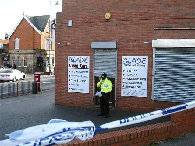 Undercover Mosque - Dispatches 2007 - bitchutecom