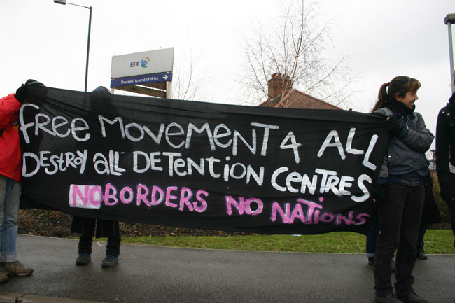 Freedom of movement 4 all