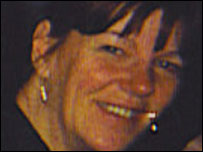 Mum Christine murdered by Kirkby NottsBNP candidate