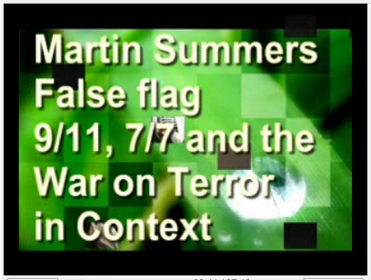 False Flag Fever - the sick world of western intelligence services