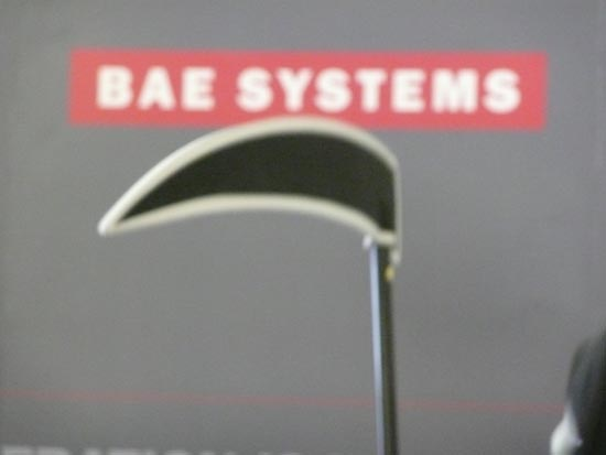 BAE re-branding suggestion