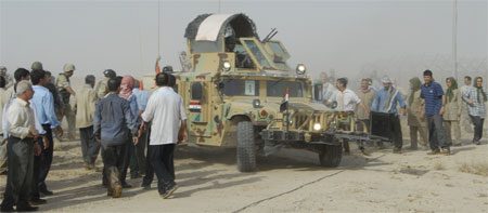 Ashraf-camp-Iraq-Iran-Raid