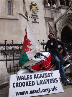Wales Against Crooked Lawyers