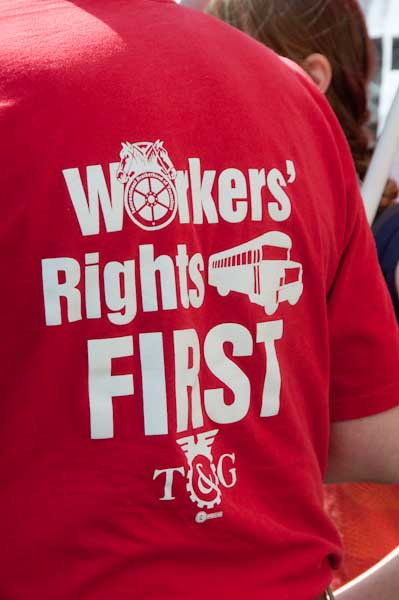 Workers Rights First