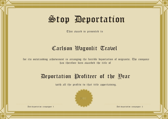 Carlson Wagonlit Online Travel Booking