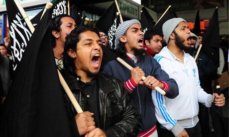 Edl V Muslims Against Crusaders Tomorrow 5pm London Hyde