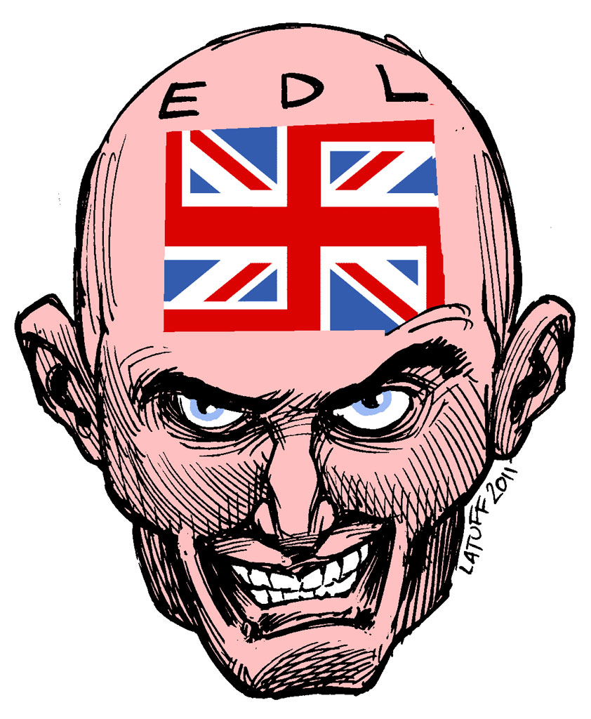 English Defence League 2