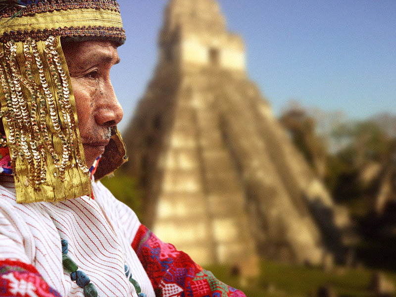 Shift of the Ages: The Maya speak