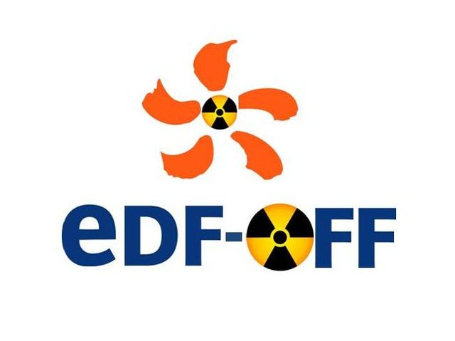 Campaigning against EDF Energy's greenwash