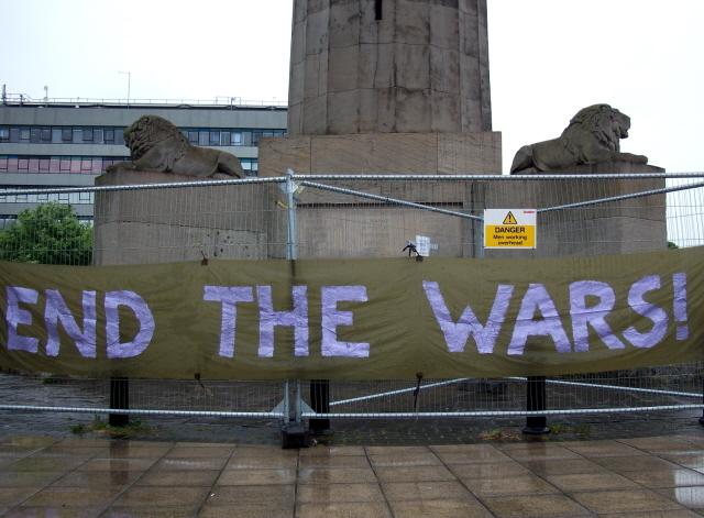 Shrewsbury: Case against Census refuser dismissed - UK Indymedia
