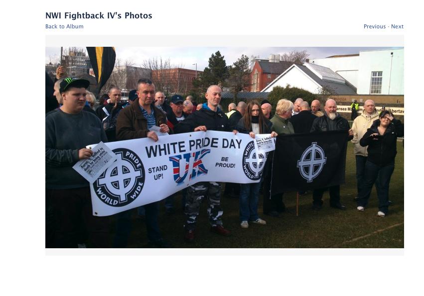 "Nazi ""Infidels"" to march on Brighton, 21st April 2013 - UK Indymedia"