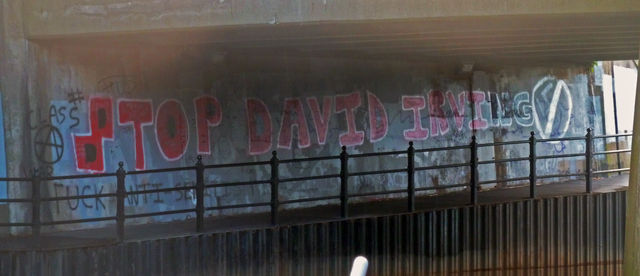 Stop David Irving