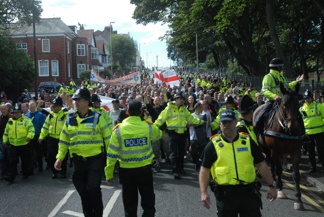 Size of EDL demo - about 100 +
