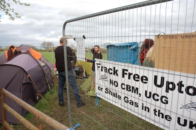 frack free upton