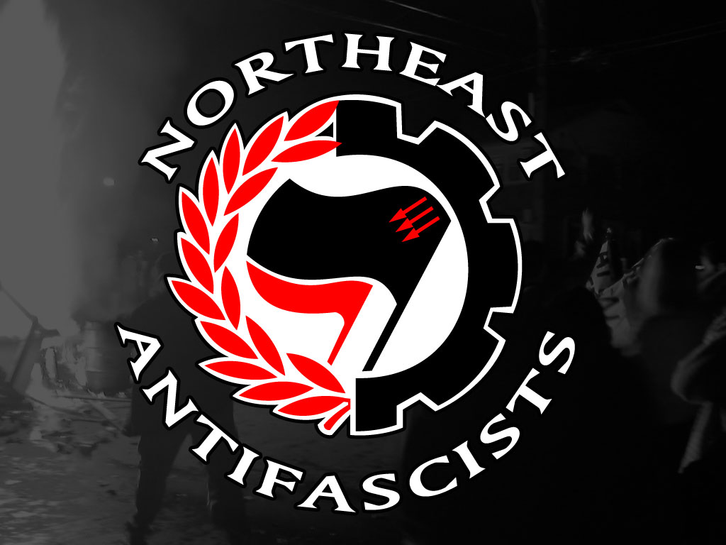 antifa - HD 1024×768