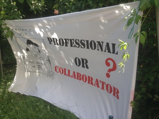 A question for the Lambeth Collaborative