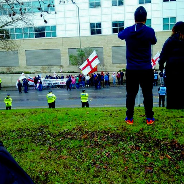 What time is edl march in bradford arquitectos